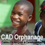 CAD Orphanage