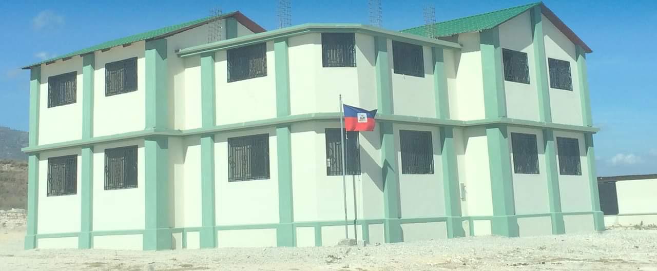 MNM School Exterior