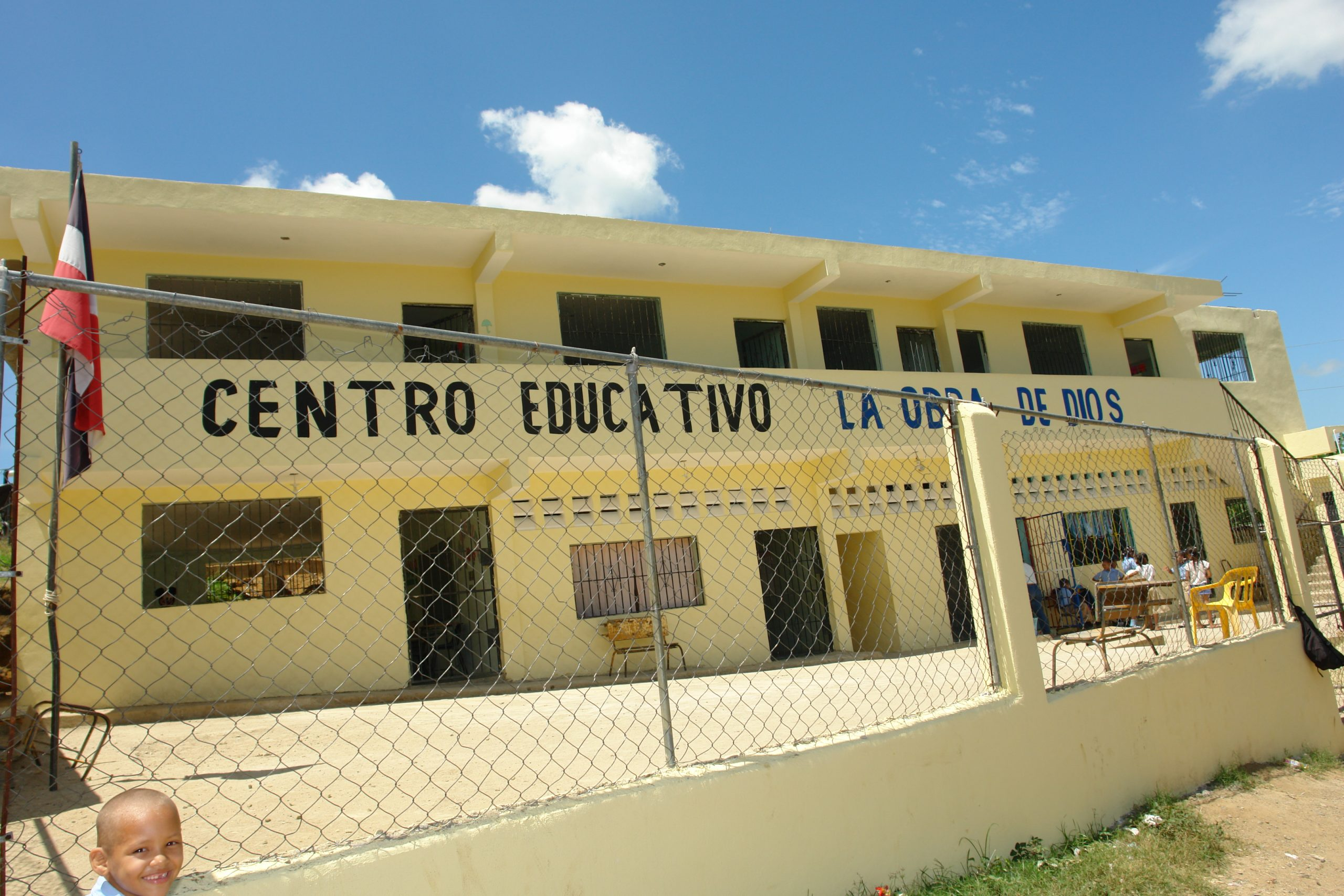 Pantoja school